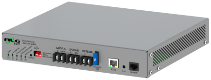 Fuente -48V 10A FN SNMP (FN-4800-10-SNMP)