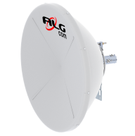 Parábolas Full Band | UHP(4.9 – 6.425 GHz)